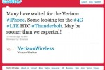 "HTC ThunderBolt Here ""Sooner Than Expected"""