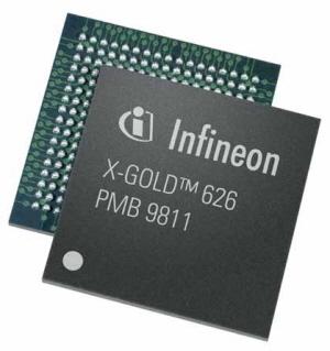 Intel Shipping XMM 6260 HSPA+ modem, Introduces LTE XMM 7060
