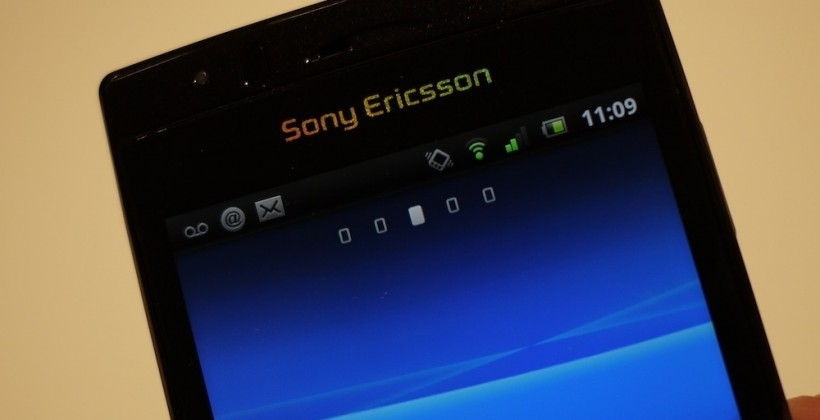 Sony Ericsson: LTE phones and Android tablet incoming, but no WP7
