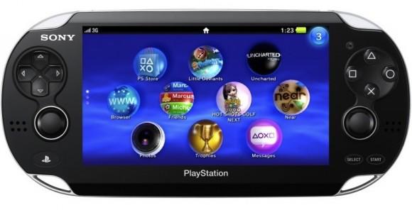 Sony's Kaz Hirai talks NGP with Official PlayStation Blog