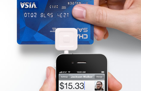 Square: Aiming To Replace Receipts and Registers