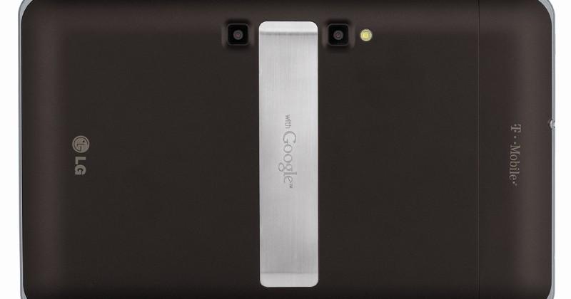 LG's G-Tablet: 3D grail or gimmick?