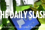 The Daily Slash: February 2, 2011