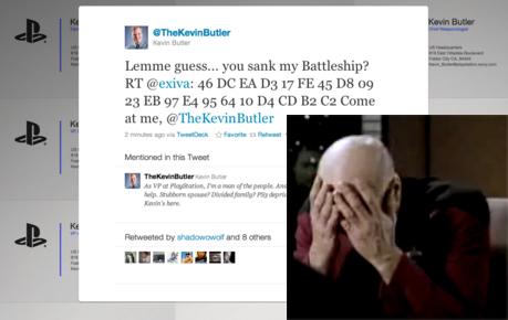 Twitter User Sinks Sony's Battleship, Leaks PS3 Hacking Code Via PR Guy