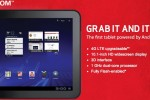 Verizon XOOM up for sale: $600 on contract