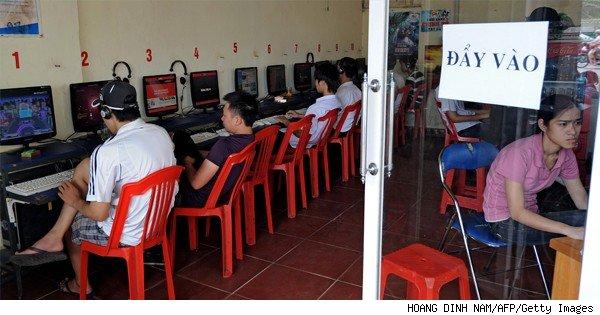 Vietnam Sets Strictest Curfew On Video Game Playing