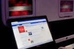 Free In-flight Gogo Facebook access: Get poked at 30,000 feet