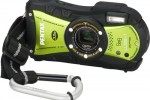 Pentax Optio WG-1 and WG-1 GPS digital cameras appear
