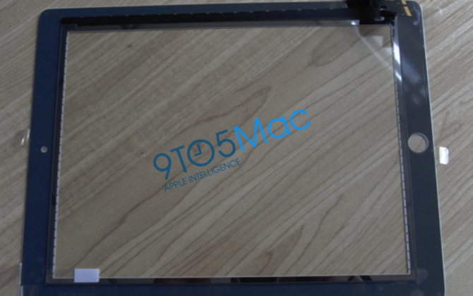 White iPad 2 latest leak ahead of Wednesday reveal
