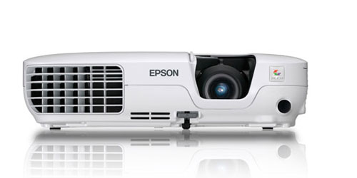 Epson PowerLite X9 multimedia projector is cheap and bright
