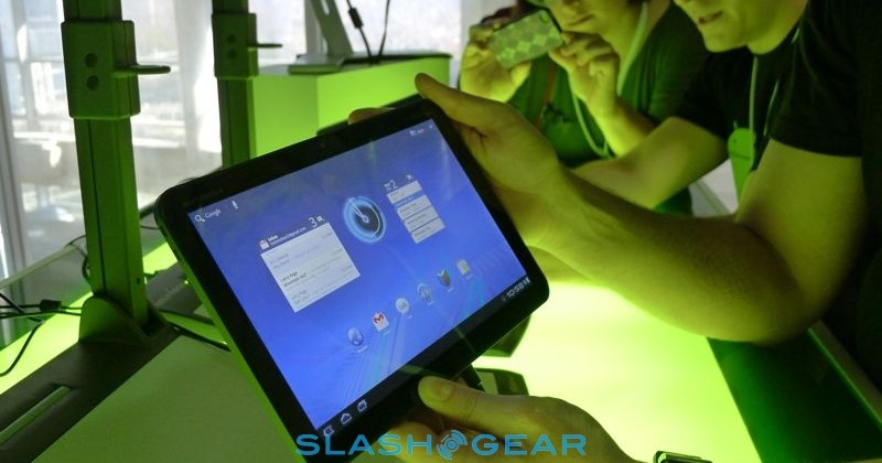 Finalized Honeycomb SDK released for Android 3.0 developers