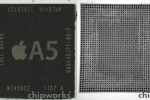 Apple A5 Processor Teardown Reveals Samsung Fabrication
