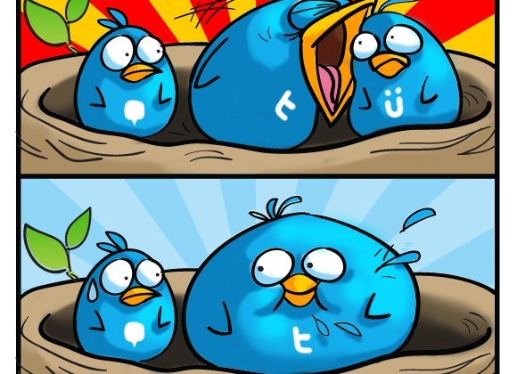 Twitter To Developers: Stop Building Twitter Clients