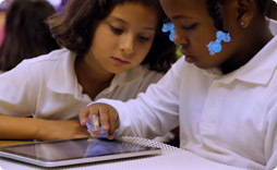 Apple Accepting Old iPads For Donation To Teach For America