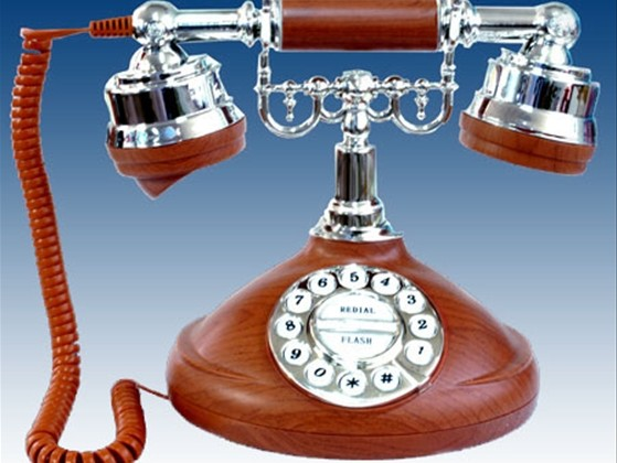 gHome uses Google Voice for home phone service
