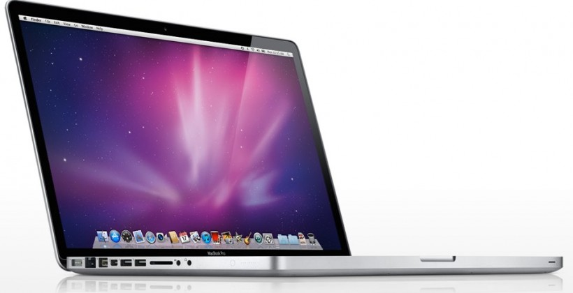 MacBook Pro 15-inch Review (early 2011)