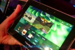 BlackBerry PlayBook video chat app work-in-progress admits exec