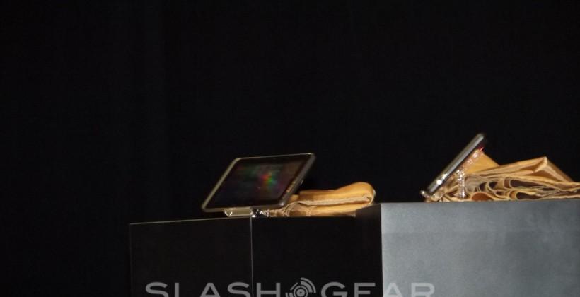 EVO View 4G Revealed at Sprint Event [CTIA 2011]
