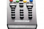 EchoStar HDS-600RS - Remote
