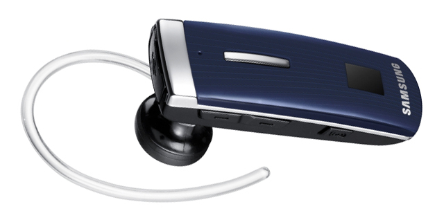 Samsung Mobile Introduces New Bluetooth Headsets For 2011 Slashgear