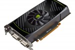 NVIDIA GeForce GTX 550 Ti offers mid-range grunt