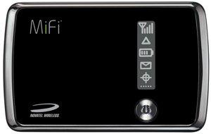 Novatel 4G LTE and WiMAX MiFi Hotspots Win At CTIA 2011