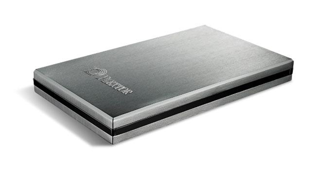 Plextor Unveils USB 3.0 Ultra Light Portable Hard Drives