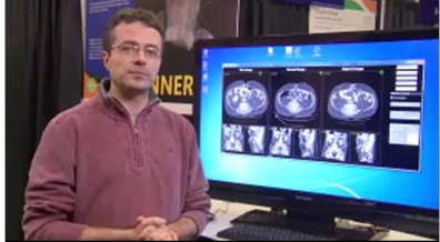 Microsoft Research: Medical Imaging Search Engine