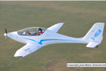 Elektra One Electric Airplane