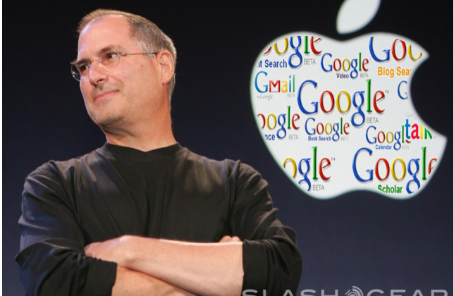Google almost tapped Jobs as CEO in 2000