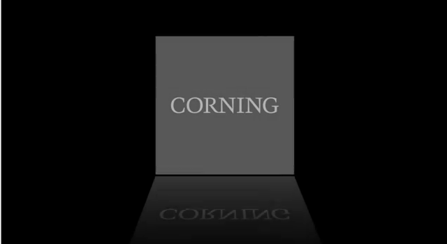 Corning – A Day Made of Glass