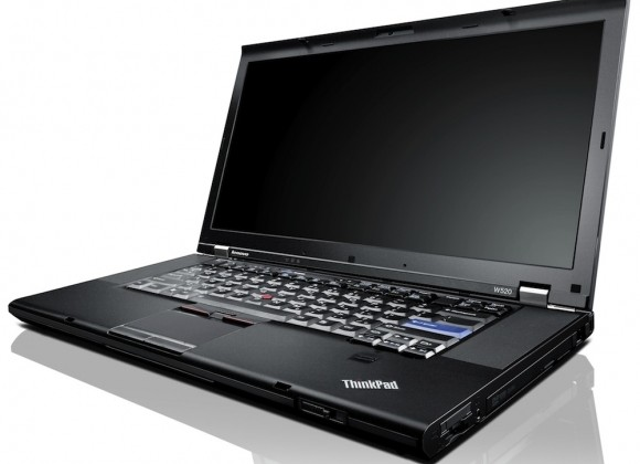 Lenovo ThinkPad W520 on sale now: Quadcore undercuts MBP by $550