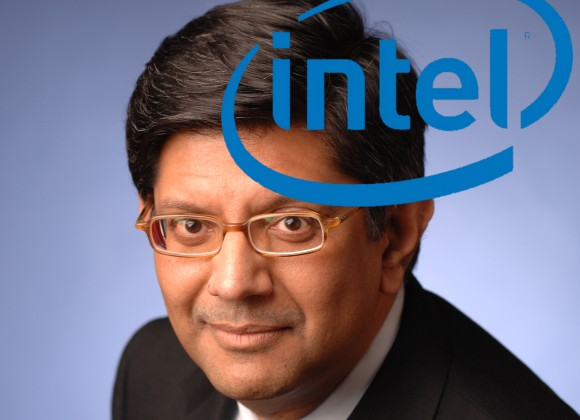 Intel Executive Anand Chandrasekher Resigns