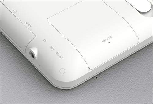 Ainol tease Cortex-A9 Honeycomb tablet with IPS display