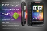 Alltel grabs HTC Merge: priced and pre-order dated