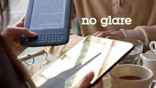 Amazon Hiring Developers For Android Kindle Tablet?