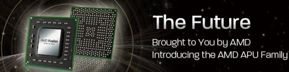AMD desktop Fusion APU processors due Q3 to take on Intel Sandy Bridge