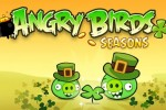 Angry Birds St. Patricks Day special gets video preview