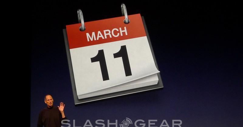 Apple plans 12m iPad 2 shipments in Q2 2011