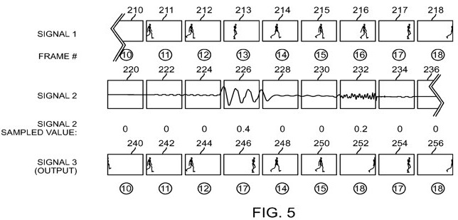 Apple dynamically-generated video ringtone patent spotted