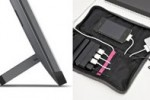Aviiq outs new line of portable and stylish notebook and iPad gear