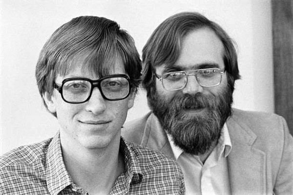 Paul Allen accuses Bill Gates of co-founder conspiracy in new Microsoft memoir