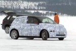 BMW i3 Caught On Video In Cold Weather Testing