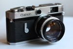 Canon Exec: Mirrorless is the reserve of DSLR failures