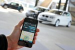BMW Launches DriveNow Car Sharing Program