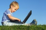 Study: Children Under 5 Are Spending More Time Online