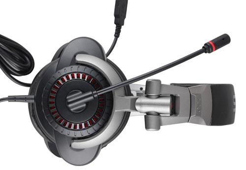 Cyber Snipa Sonar 5.1 Championship Headset breaks cover