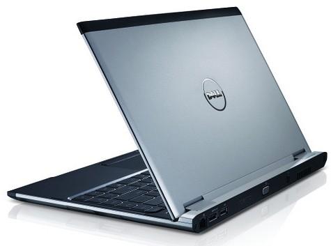 Dell Sandy Bridge ultra-slim notebook imminent