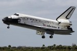 Space Shuttle Discovery Makes Final Landing, Heads To Museum
