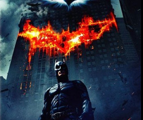 Batman: The Dark Knight can be rented directly from Facebook